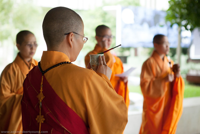 Bodhi Blessing 3