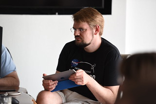 2015 SpaceApps Weekend