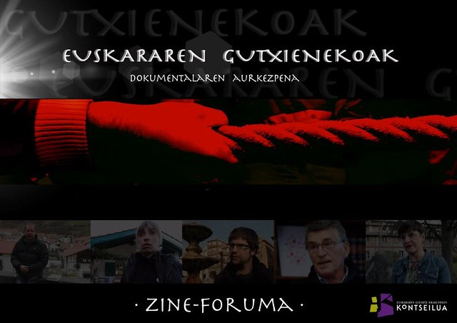 Zine foruma