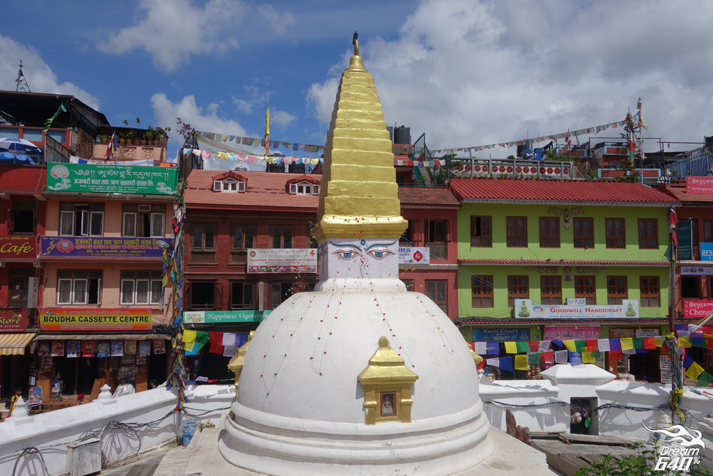 尼泊爾加德滿都-Nepal Kasthamandap10