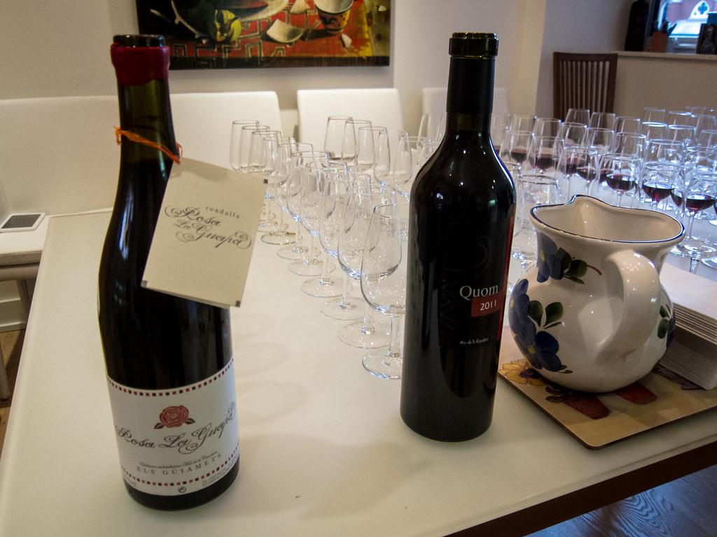 Grapemasters Spanish Wine