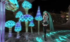 Fantasy Faire, Ichi-go Ichi-e, 27/4/15