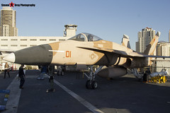162901 01 - 0459 A377 - US Navy - McDonnell Douglas FA-18A Hornet - USS Midway Museum San Diego, California - 141223 - Steven Gray - IMG_6601