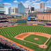 Oriole Park at Camden Yards, April 26, 2015 by The Wright Photography of Things