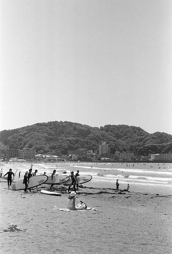 Zushi-Coast