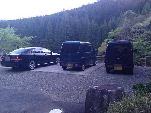 gifu-takayama-ishimatsu-parking
