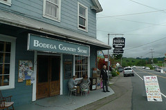 Bodega Bay - Bodega Country Store