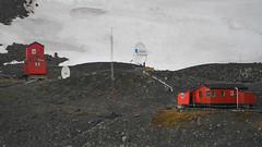 Argentyńska stacja Antarktyczna