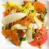 Endive and citrus salad.
