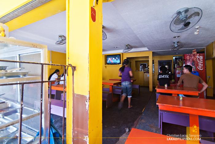 Dim's Resto Tapsilog in Tuguegarao City