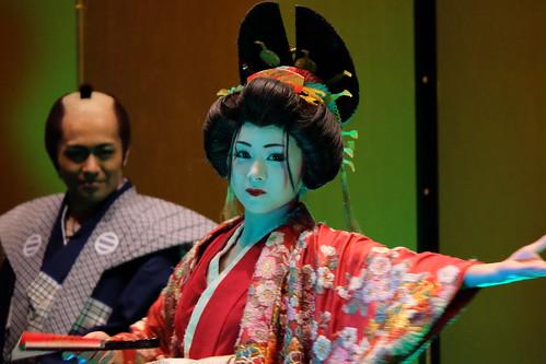 Haneda Edo Matsuri 36
