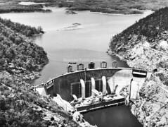 Davis2 66  SML Dam