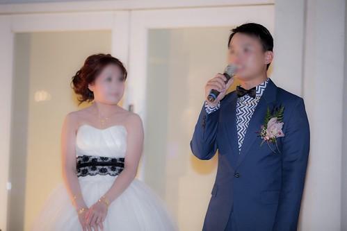 推薦婚宴場地:台南商務會館,米老鼠米奇的特殊結婚婚禮風格新郎求婚記1