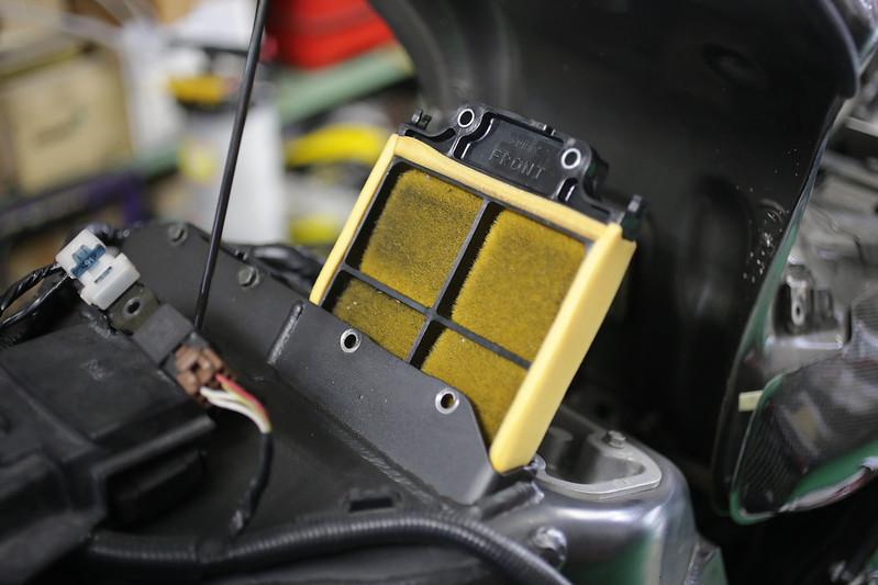 ZX-12R