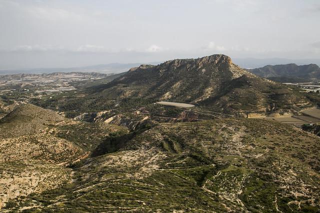 Sierra Espuña, Murcia