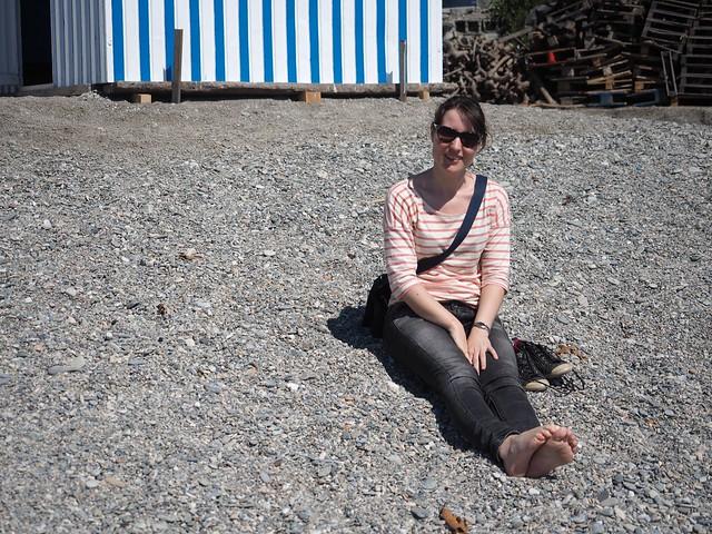 169 - Playa de la Herradura