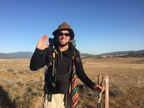 PCT: Day 10