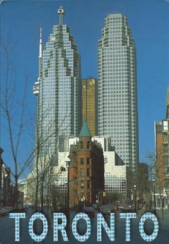 Toronto - buildings