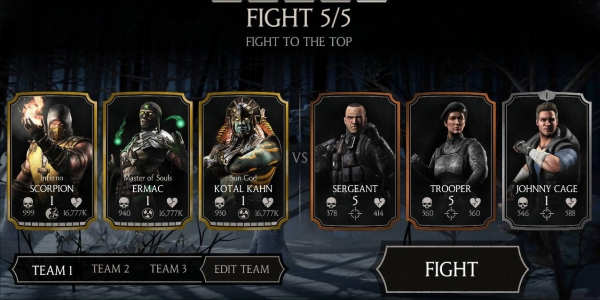 Mortal Kombat X Mod Pack Adds Infinite Health, Coins