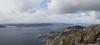Panorama - Frå Sandviksfløyen