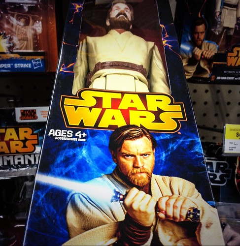 4.11.15 Ewan at Wal-Mart.