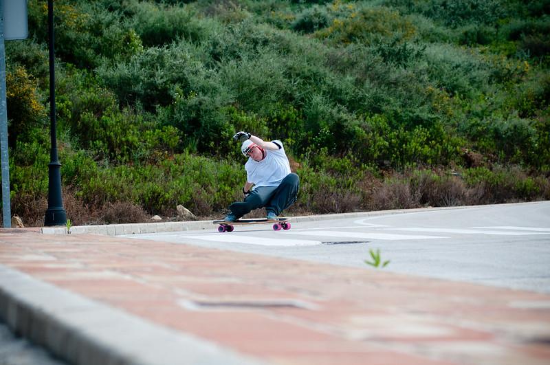 Jooz squat slide