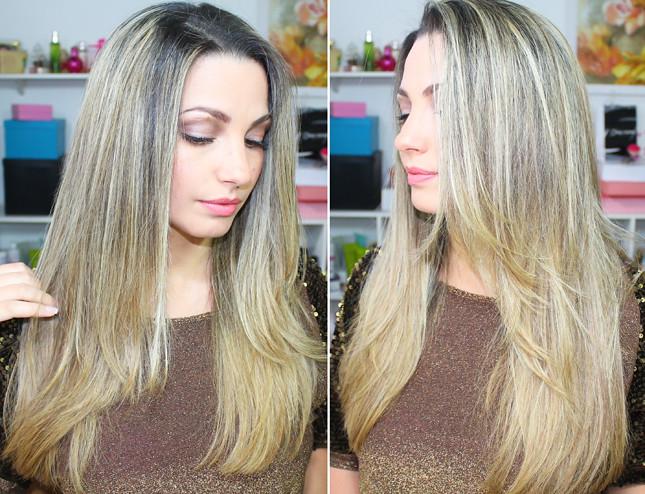 lola morte subita resultado no cabelo