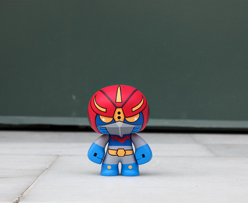 Voltes Cell