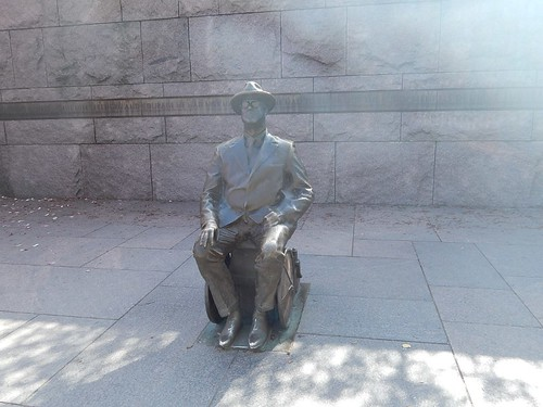 FDR without sock