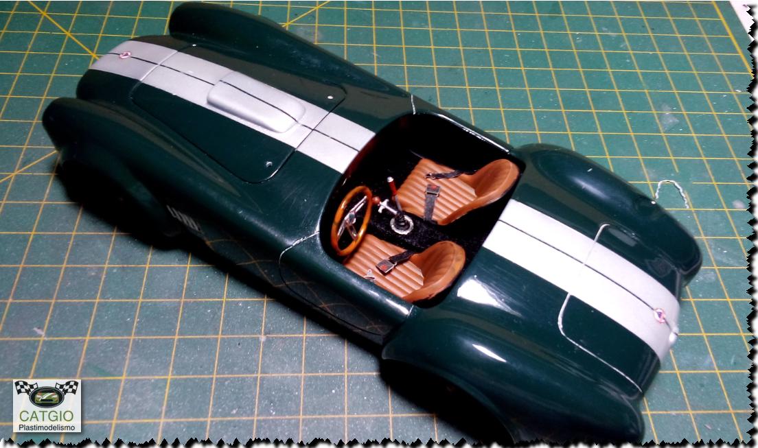 Shelby Cobra S/C - Revell - 01/24 - Finalizado 24/04 - Página 2 17205624992_e640871b3b_o