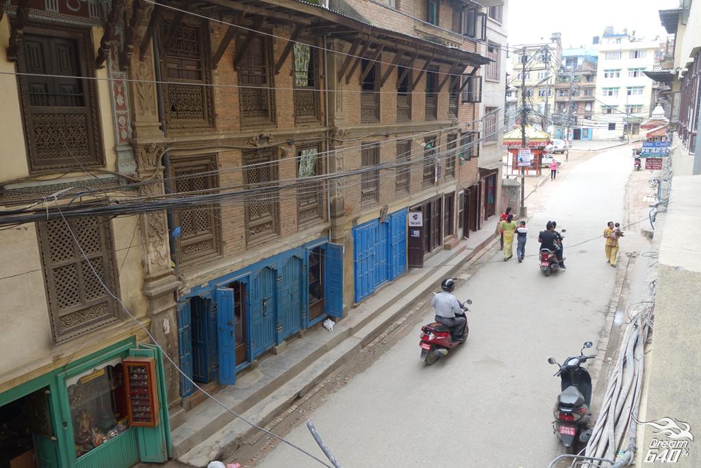 尼泊爾加德滿都-Nepal Kasthamandap30