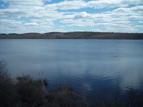 George H Nichols Reservoir