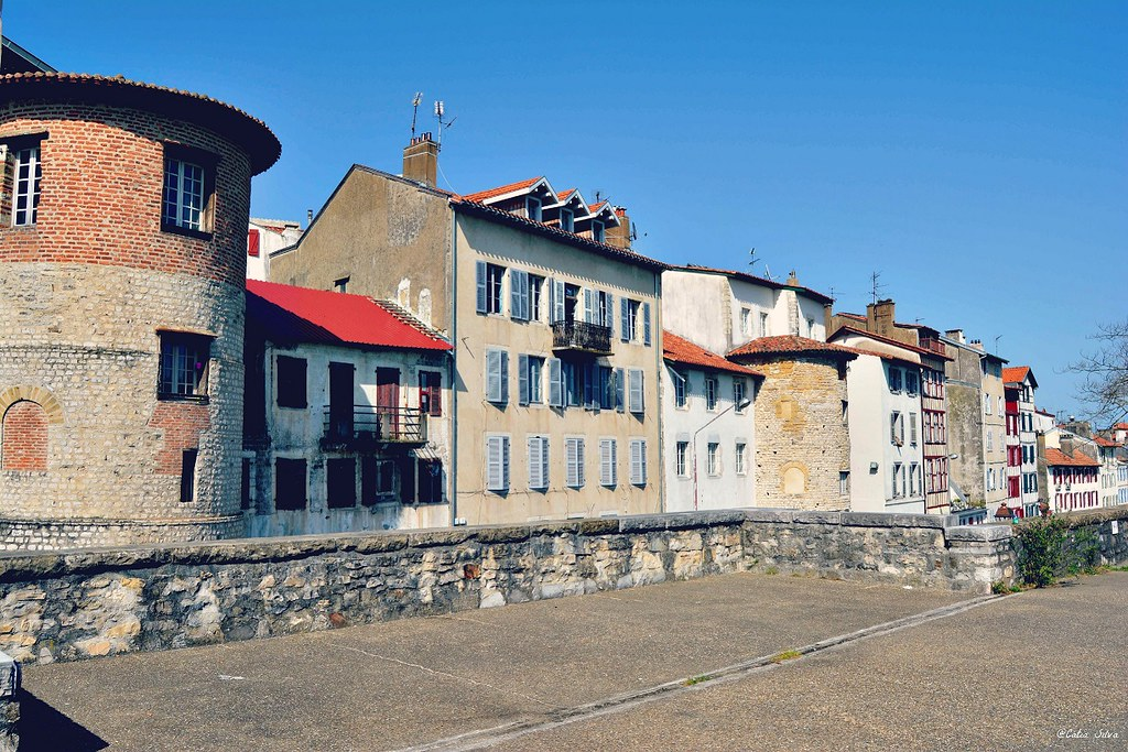 Baiona - Francia (10)