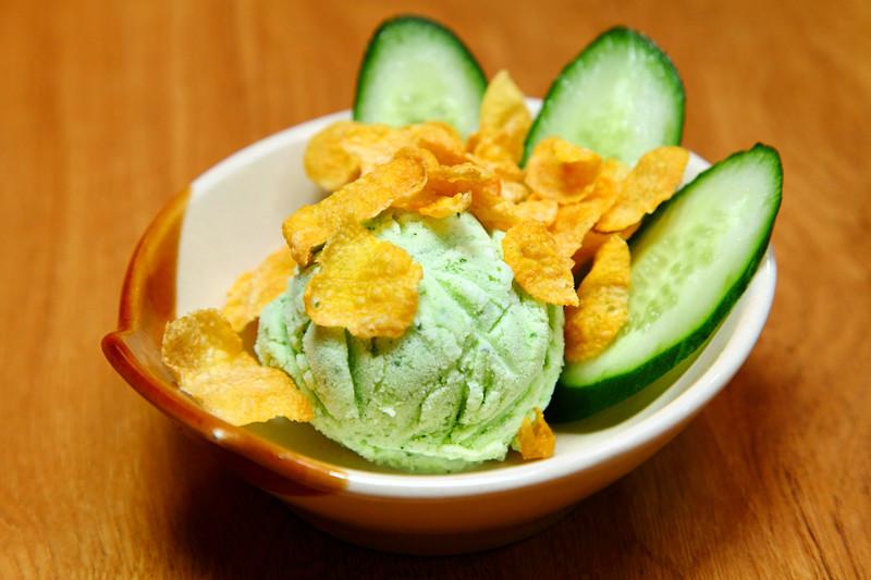 Cucumber-Ice-Cream