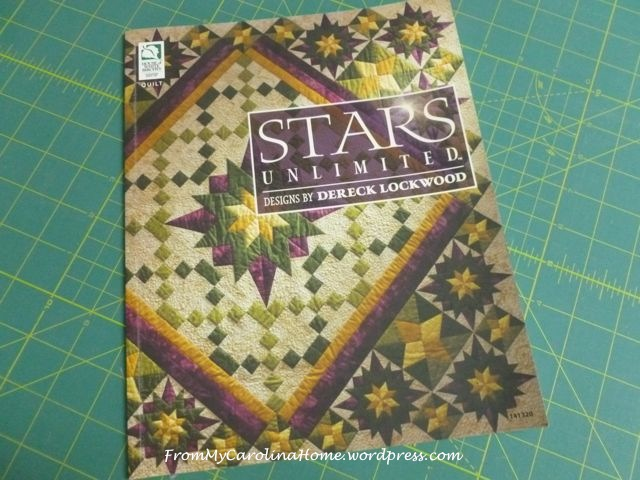 Stars book giveaway