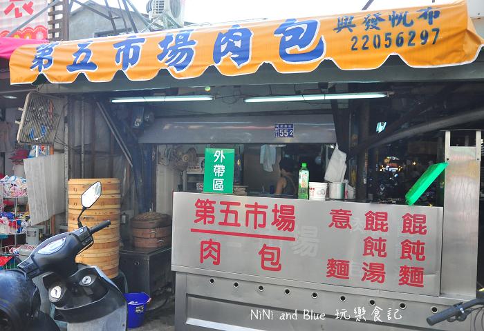 17509471721 0272a35d5b o - 第五市場肉包|多汁肉包與大餛飩,樂群街55-2號
