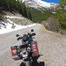 Just another day of riding in Montana.