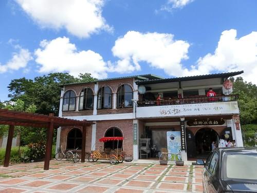 台東縣池上鄉伯朗大道周邊景點吃喝玩樂懶人包 (6)