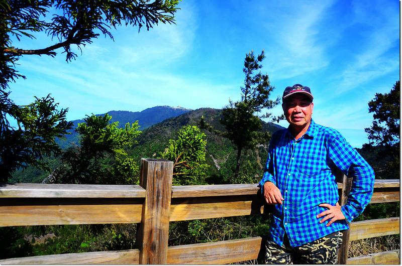 榛山觀景台