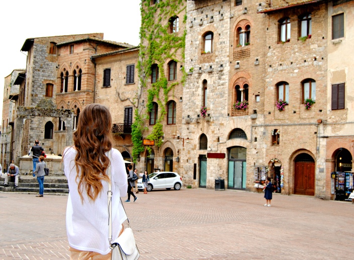 San Gimignano Tuscany (007)