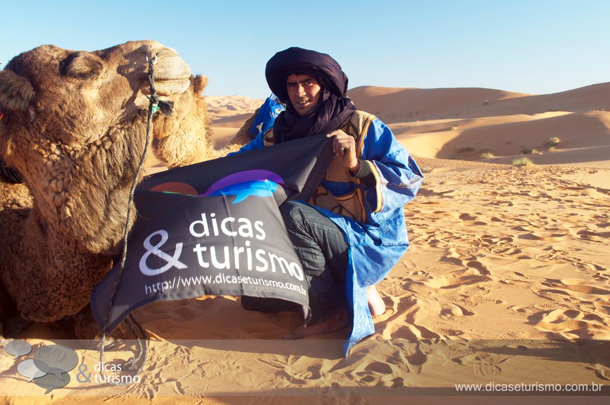 Tour Deserto: Dia 2 - 11