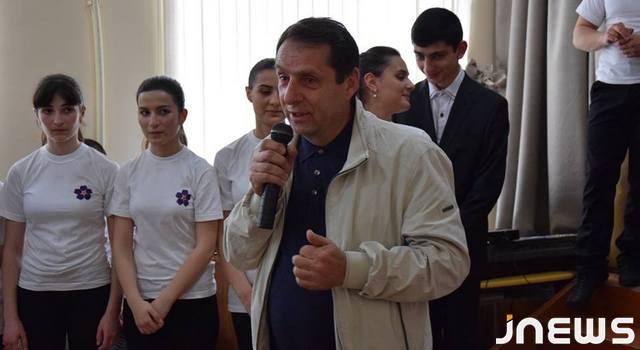 Русска школа 8