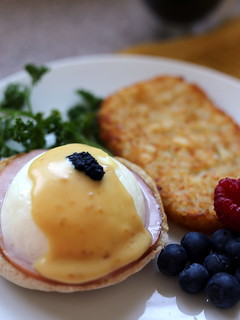 Breakfast @ Home - 05/02/15