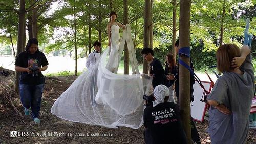 婚紗攝影推薦,高雄kiss九九婚紗的貼心分享-拍攝婚紗照的注意事項:Q2-2