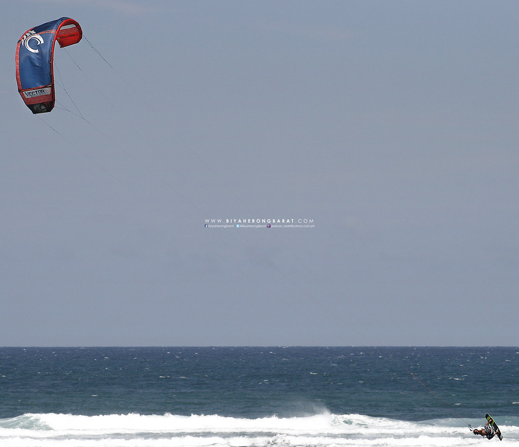 Kingfisher Beach Kite and Wind Surf Center Pagudpud Ilocos Norte