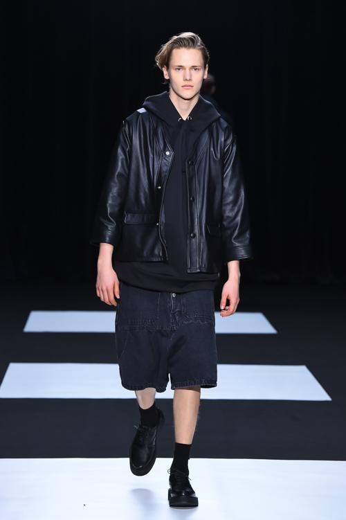 Ryan Keating3006_FW15 Tokyo KIDILL(Fashion Press)