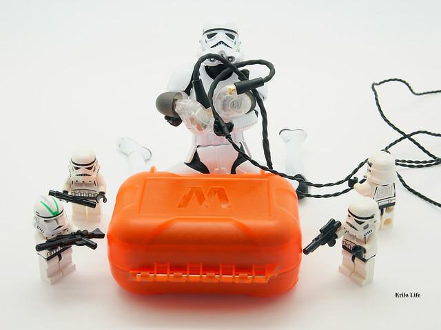 stormtrooper + Westone UM PRO 50