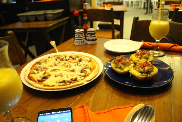 MooonCafe in ITPark, Cebu City