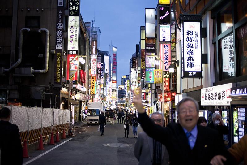 Business man, Tokyo, Japan_IMG_5062