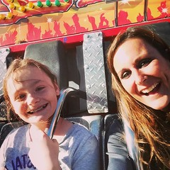 Carnival fun!! #winchesterva #neighborlove @shelbiejacob2 #365 #getyourbloomon